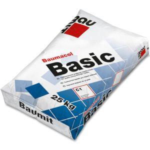 Baumit Lepidlo Baumacol Basic C1 25kg
