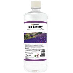 Biopalivo levanduľové pole 1l