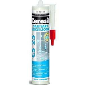 Ceresit Silikón CS25 šedý 280ml