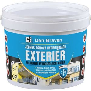 Den Braven Hydroizolácia Exteriér 2,5kg