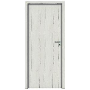 Dvere vnútorné Norma Decor 1 90L dub snežný