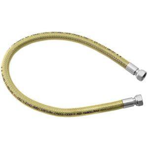 """Hadica na plyn FF 1/2"""" 1,0 m PVC WG1000"""
