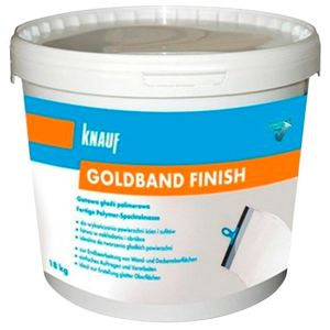 Knauf Goldband Finish 18kg