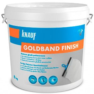 Knauf Goldband Finish 8kg