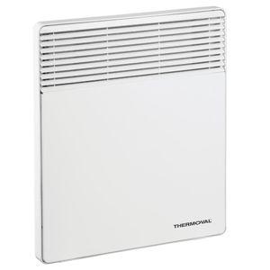 Konvektorový elektrický ohrievač T17 -500 W - IP24