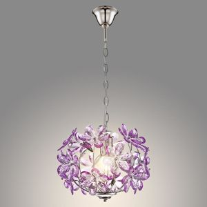 Lampa Purple 5143 LW1