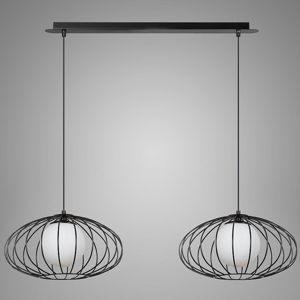 Luster Orchid 2 Black 738/2 LW2