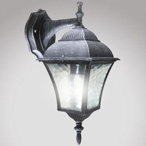 Nastenná záhradná lampa Toscana 8396 K1D
