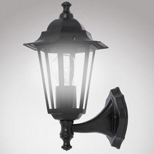 Nastenná záhradná lampa Valence 8204 K1G