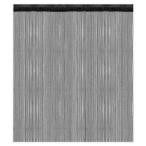 Šnúrková záclona SC-01/3 150x250