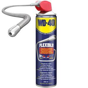 Univerzálne mazivo wd-40 flexible 600ml